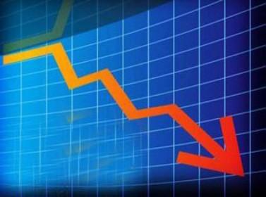 المؤشر العام ينخفض %3.47