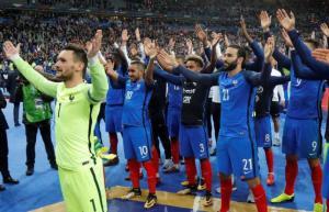فرنسا تحصل على 38 مليون دولار بعد نيل لقب كأس العالم