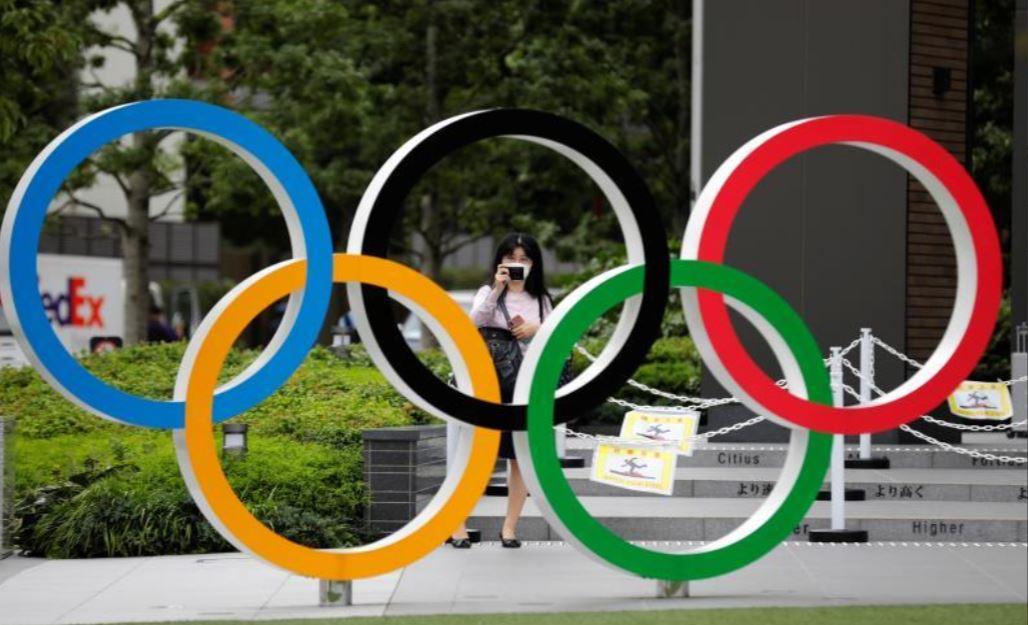 """بايدن يؤكد دعمه لليابان """"المصمّمة"""" على تنظيم الألعاب الأولمبية """"هذا الصيف"""""""