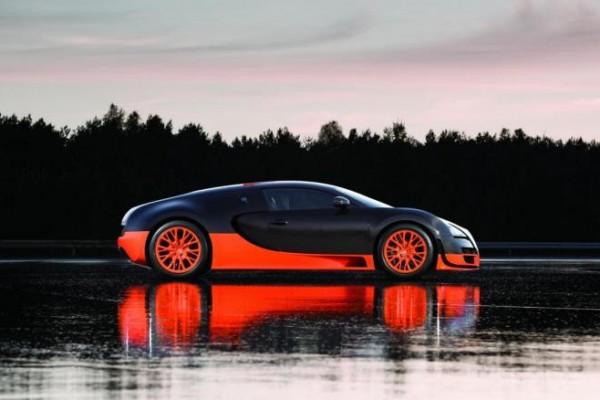 بينها سيارة عربية ..  أسرع 10 سيارات في العالم 2018