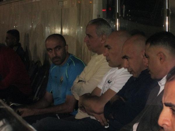 حسام حسن يحافظ على تشكيلة حمد ويعلن موعد تدريبات منتخب الأردن