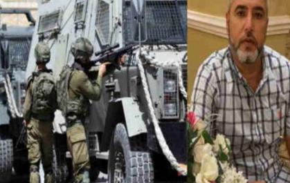 """هكذا تمكّن الاحتلال الصهيوني من اعتقال منتصر شلبي منفذ عملية """"زعترة"""" البطولية"""