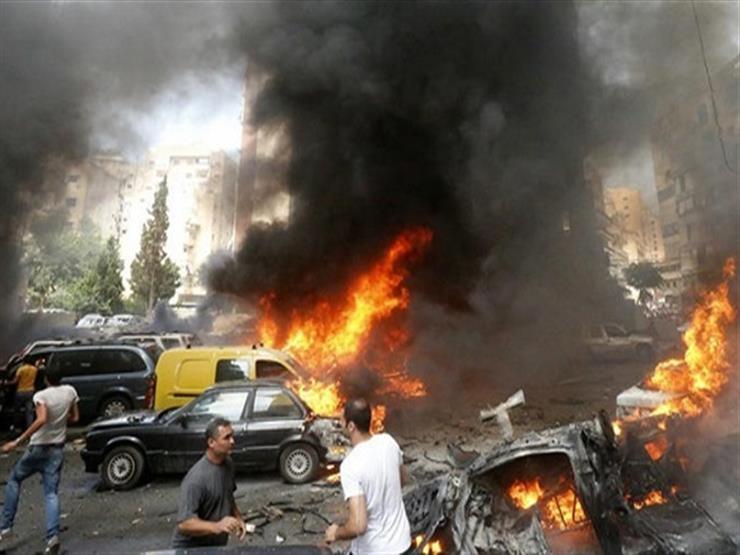 مقتل 2 وإصابة 3 جنود في انفجار عبوة ناسفة شمال العراق