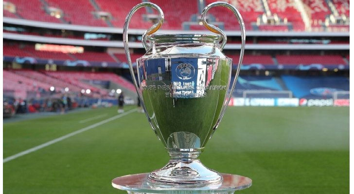 تشيلسي يتوج بلقب دوري أبطال أوروبا على حساب السيتي