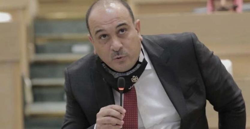"""النائب عياصرة لـ""""سرايا"""": بيان القيادة العامة في حادثة الأمس سدَّ باب الشائعات"""