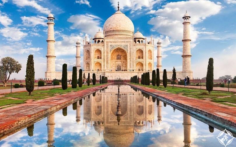 بالصور .. السياحة في الهند