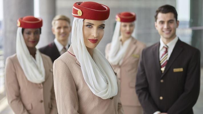 (طيران الإمارات) تفتح باب التوظيف
