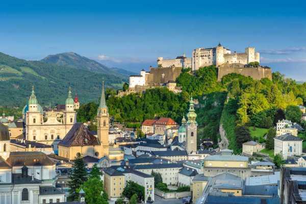 قائمة أفضل وجهات سياحية في العالم 2020