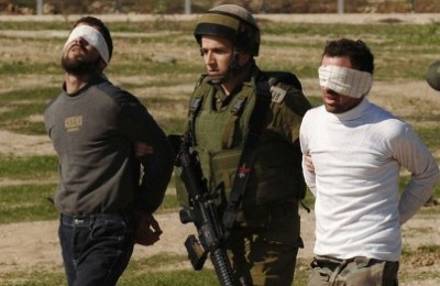 الاحتلال يعتقل مواطنين من جنين
