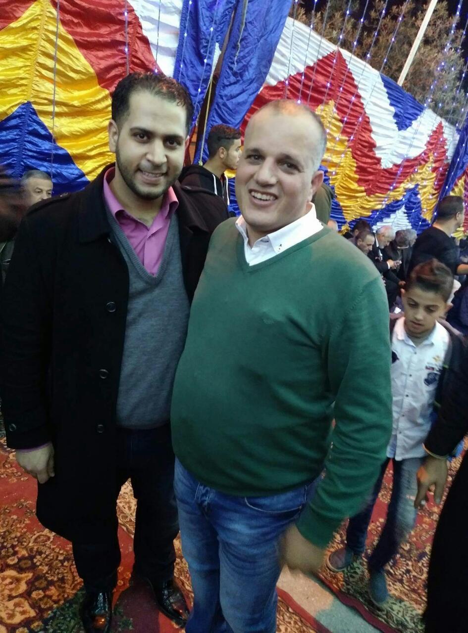 محمود موسى السنجلاوي مبارك