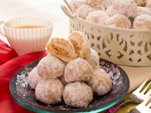 """من أشهر خبراء الطعام ..  5 وصفات لعمل كعك العيد الـ""""دايت"""""""
