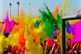 تفسير معاني الألوان في المنام