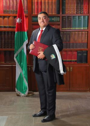 زهير طارق قرنفله  ..  مبارك التخرج