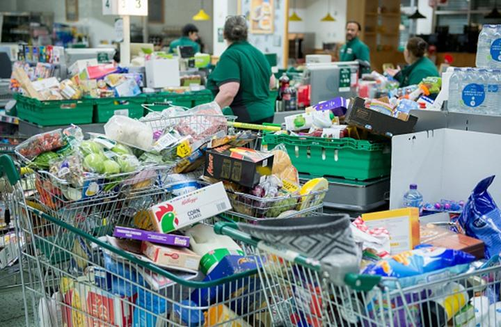 بريطانيا تكشف حجم تضرر اقتصادها من كورونا