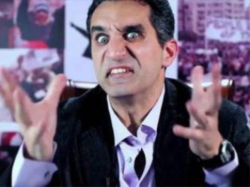 بالفيديو.. شاهد الحلقة الثانية لبرنامج «باسم يوسف»