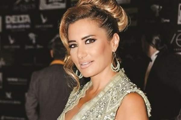 ممثلة عربية .. نحنا شعب مغنج