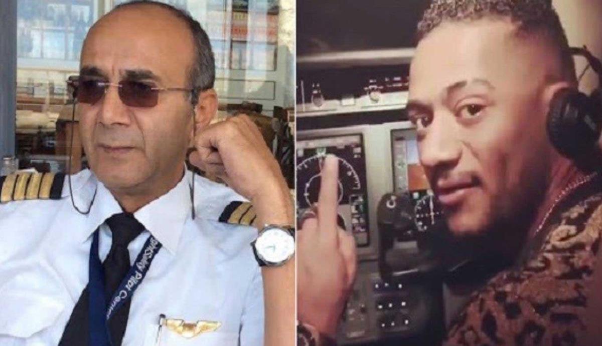 أول تعليق من أسرة الطيار المصري بعد التحفظ على أموال محمد رمضان
