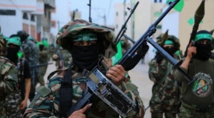 حماس: الاحتلال لن يحصل على جنوده إلا بصفقة تبادل حقيقية