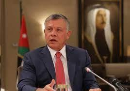 ابناء وعائلة الفريق اول محمد رثعان الرقاد يقدمون شكرهم لجلالة الملك عبدالله