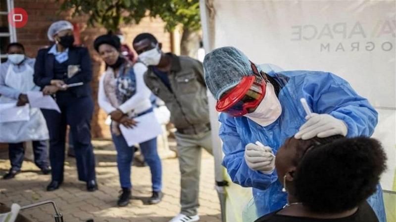 دولة أفريقية تعلن دخول الموجة الثالثة من كورونا