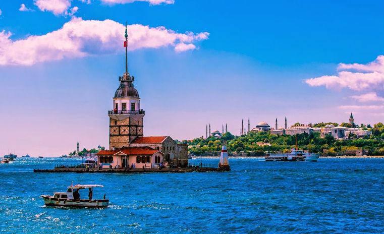 بالصور.. اجمل مدن تركيا السياحية