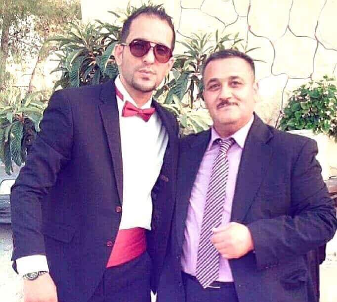 """مبارك الدكتوراة لـ""""محمد الطراونة"""""""