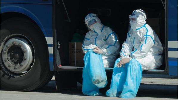 اربع اصابات جديدة بفيروس كورونا في لبنان