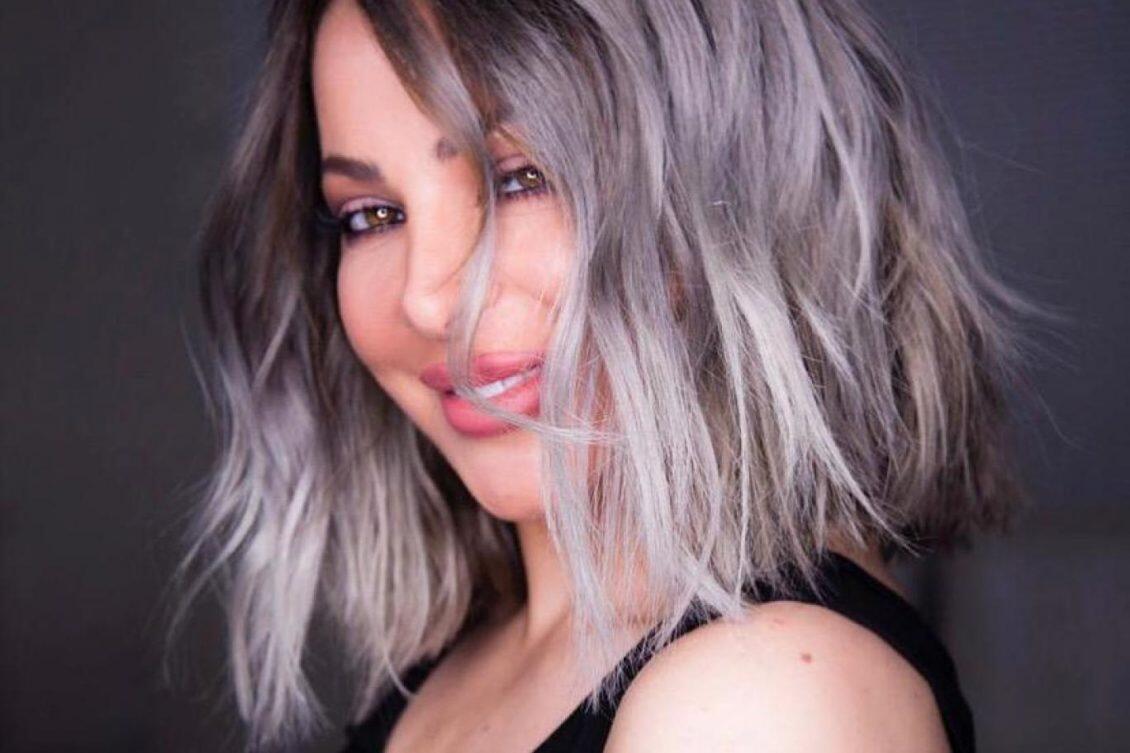 سوزان نجم الدين تتعرض للسرقة في مطار القاهرة الدولي