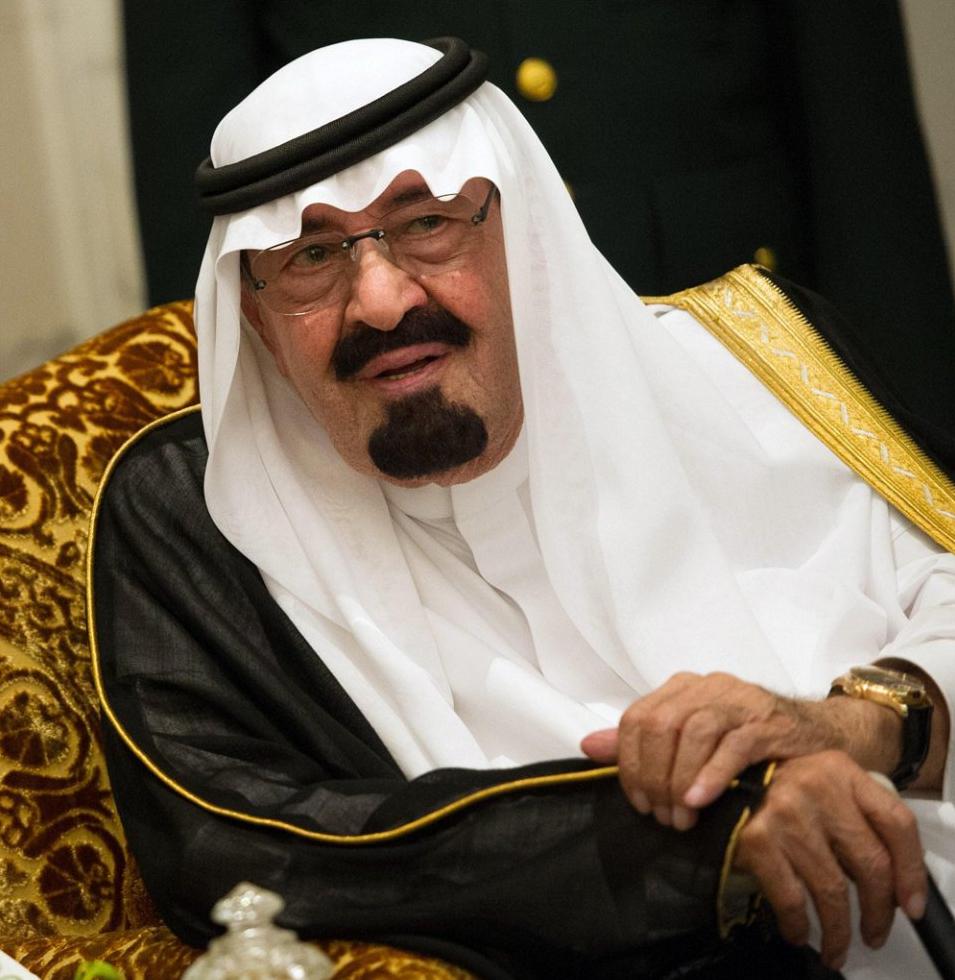 احباط مخطط إرهابي لاغتيال العاهل السعودي