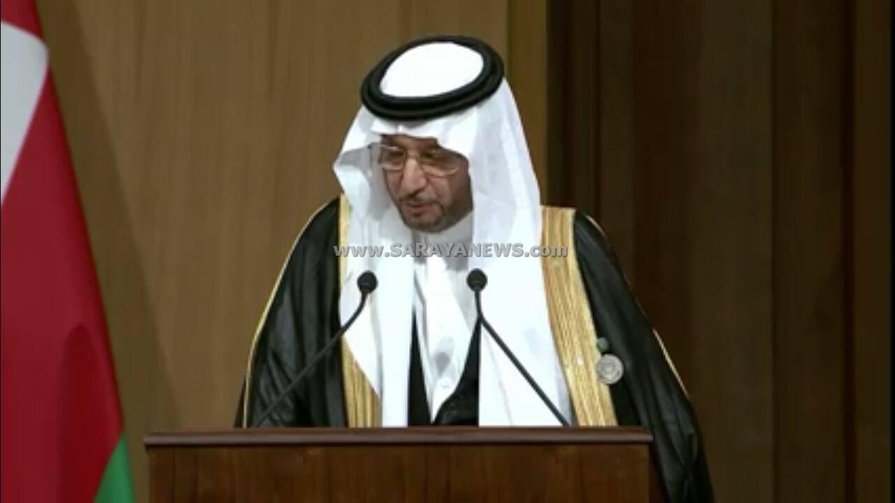 امين عام منظمة التعاون الاسلامي: انعقاد القمة بوقت بالغ الاهمية