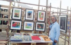 مشروع «المتحف المتنقل» يشارك في فعاليات مهرجان «أردننا»