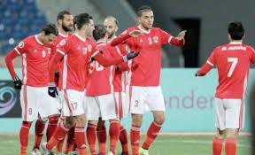 منع سفر 6 لاعبين من نادي الجزيرة لمقابلة القوة الجوية العراقي في كربلاء ..  تفاصيل