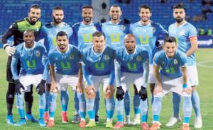 مناقشات لاستئناف كأس الاتحاد الآسيوي