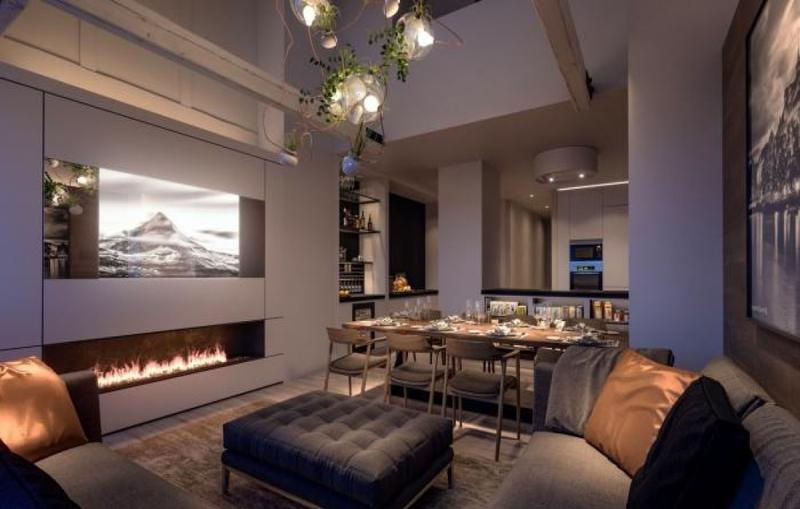 في زمن الكورونا: فندق سويسري يقدم خدمة الحجر الصحي للأثرياء