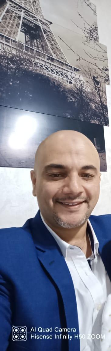 شكر وتقدير وعرفان للدكتور محمد محمود عاشور