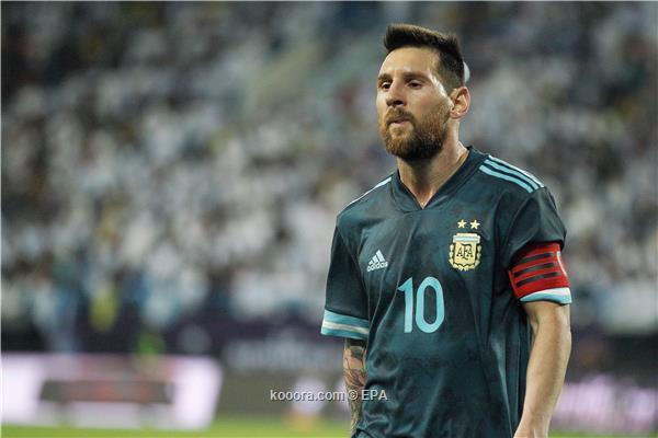 ميسي: لطالما أحببت الفوز على البرازيل