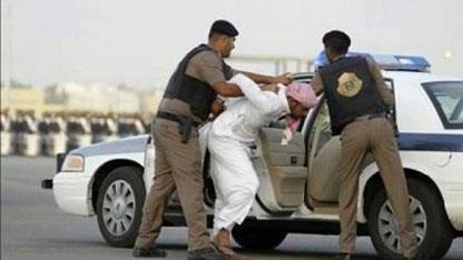 السعودية : القبض على شاب يعرض نفسه لممارسة الشذوذ الجنسي عبر مواقع التواصل الاجتماعي