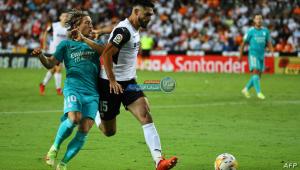 ريال مدريد يقلب تأخره لفوزٍ مُثير على فالنسيا في الدوري الإسباني
