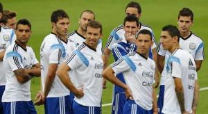 الأرجنتين تستعد للانتقام من ألمانيا