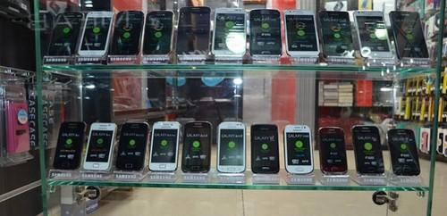 """""""الداخلية"""" : اضافة نقاط بيع خطوط الهواتف المتنقلة الى الانشطة التي تتطلب موافقات امنية مسبقة"""