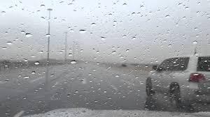الطقس : أمطار رعدية غزيرة وتحذير من تشكل السيول  ..  تفاصيل