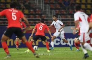 بعد خروج الالولمبي من بطولة كأس آسيا  .. مدرب الأردن: كسبنا جيلًا قويًا