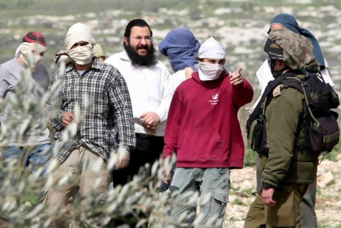 اعتداءات و تخريب من المستوطنين في الضفة الغربية
