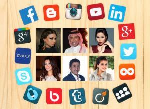 من يهدد هؤلاء النجوم لإغلاق حساباتهم على مواقع التواصل الاجتماعي؟