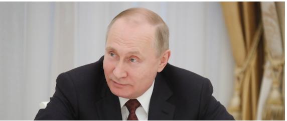 هل بوتين متزوج؟ وهل يحب ترامب؟ ولماذا يرغب في دعم سوريا؟ إليك إجابات لأسئلة حسّاسة تُطرح على جوجل