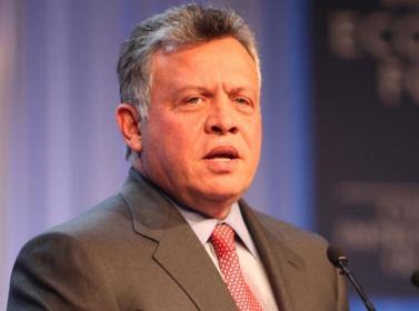 """الملك: الأردن شهد انتخابات نيابية تاريخية والمشاورات مع """"النواب"""" حول تكليف رئيس الوزراء تنطلق قريبا"""