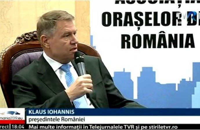 الرئيس الروماني : ملك الأردن شعر بالإساءة الشخصية بعد تصريح نقل السفارة فألغى زيارته