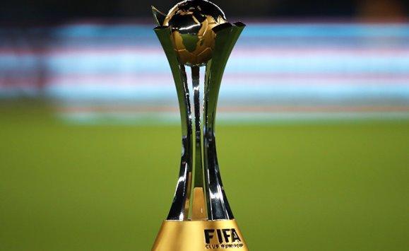 فيفا يعلن عن كرة كأس العالم للأندية قطر 2019