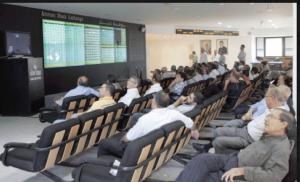 بورصة عمان تنخفض 0.34 %