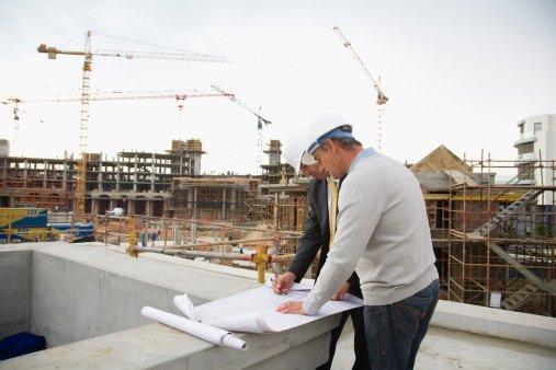 مطلوب مهندس عمارة لكبرى الشركات الهندسية في الخليج